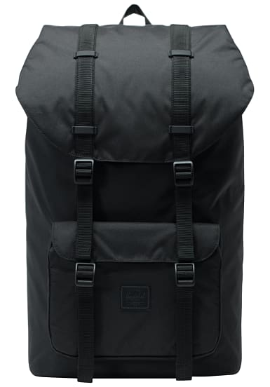 herschel supply co little america light 25l rucksack. Black Bedroom Furniture Sets. Home Design Ideas