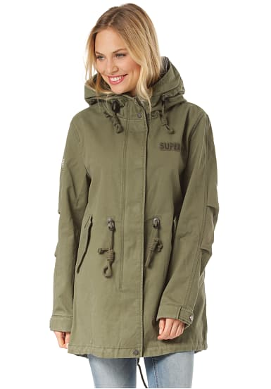 low priced cc4c7 e7b03 SUPERDRY Jacke günstig online kaufen | PLANET SPORTS