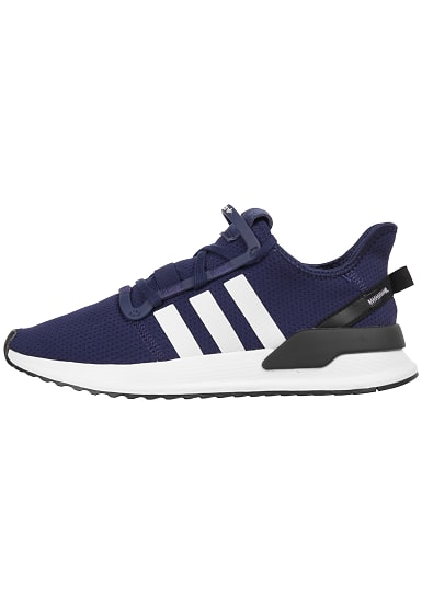 adidas Originals U_Path Run Sneaker für Herren Blau