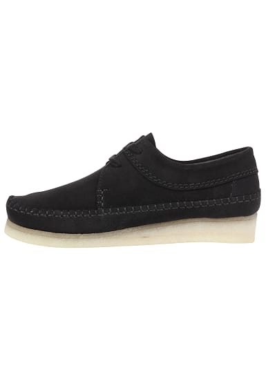 reputable site dc1f5 0721d CLARKS ORIGINALS Weaver - Fashion Schuhe für Damen - Schwarz