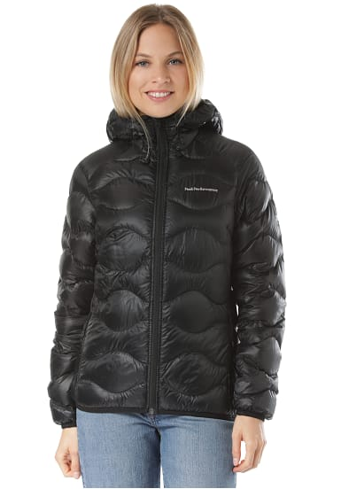 PEAK PERFORMANCE Helium – Outdoorjacke für Damen | 05713113482858