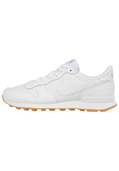 Oportuno Él penitencia  NIKE SPORTSWEAR Internationalist - Sneaker für Damen - Weiß - Planet Sports