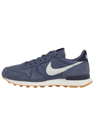 NIKE SPORTSWEAR Internationalist - Sneaker für Damen - Blau