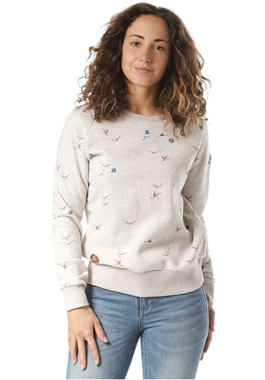 finest selection 02fe9 3b2fa Sweatshirts für Damen online kaufen bei PLANET SPORTS