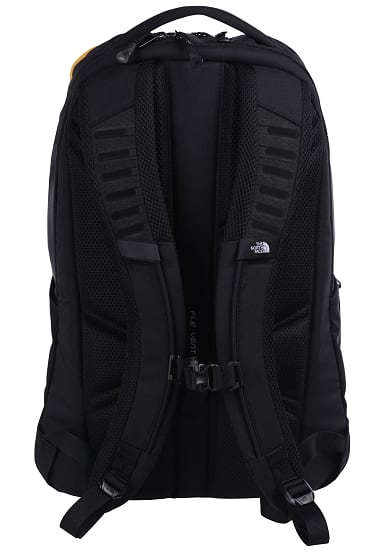 THE NORTH FACE Cryptic Rucksack Gelb
