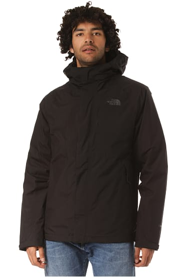 Männer Jacke THE NORTH FACE XL
