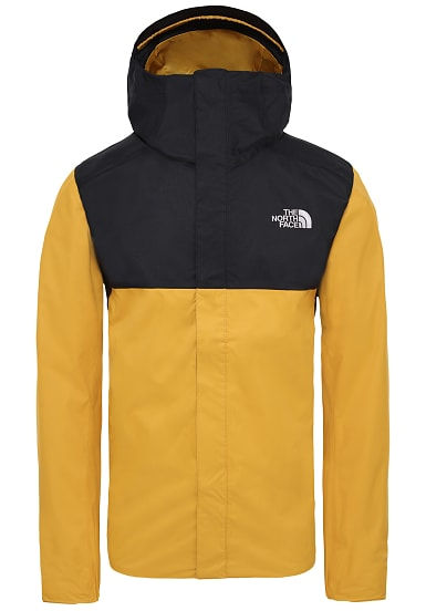 The North Face Quest Zip In Jacket Regenjacke Herren