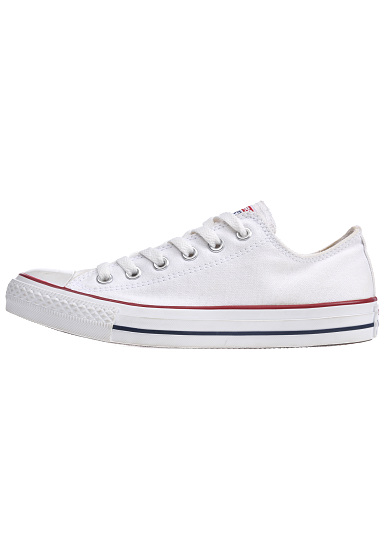 Converse Chuck Taylor All Star Ox - Zapatillas - Blanco