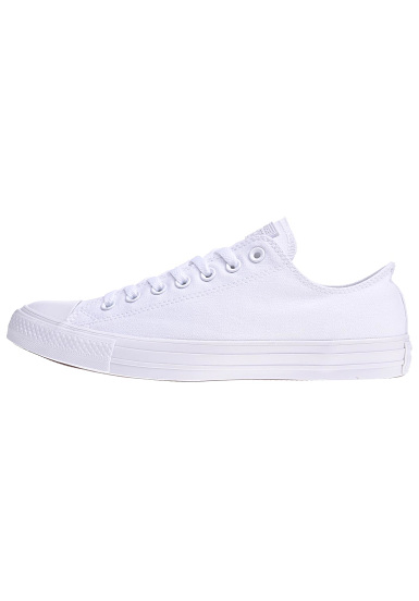 162928bb9a7c Converse Chuck Taylor All Star Ox - Sneakers - Wit - Planet Sports