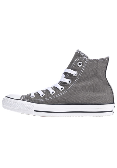 2converse all star grises altas