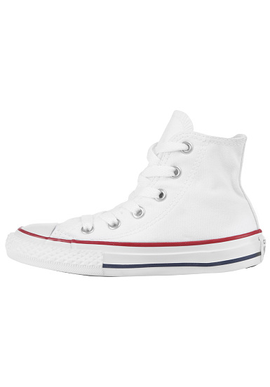 57f315a3968 Converse Chuck Taylor All Star Core Hi - Sneakers - White - Planet ...