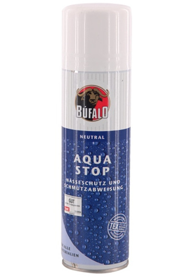 BUFALO Aqua Stop Spray 250 ml - Set de calzado - Azul