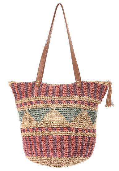 BILLABONG East of Dover - Bolsa para Mujeres - Beige