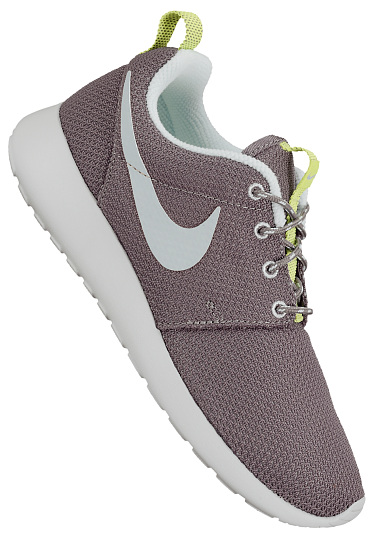 nike sportswear roshe one sneaker f r damen braun. Black Bedroom Furniture Sets. Home Design Ideas
