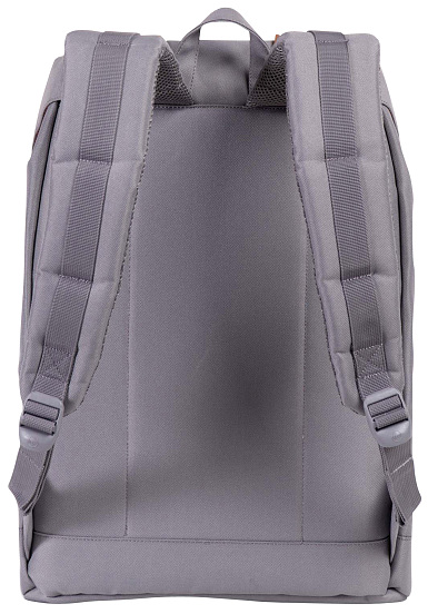HERSCHEL SUPPLY CO Retreat 19,5L Rugzak Grijs