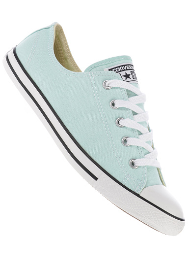 converse all star azules mujer