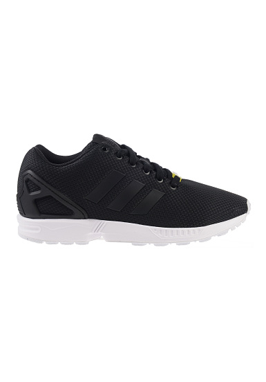 adidas zx flux black heren