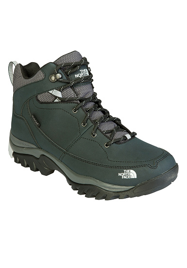 botines the north face
