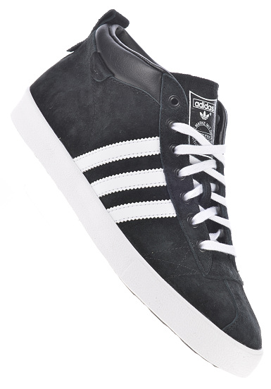 Adidas Baskets Gazelle 50s Mid Homme