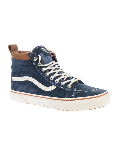 vans sk8 hi mte sneaker blau planet sports. Black Bedroom Furniture Sets. Home Design Ideas