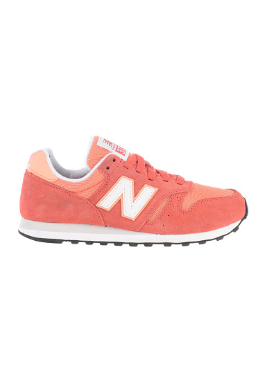 new balance mujer color coral
