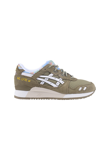 asics sneakers dames gel lyte 3