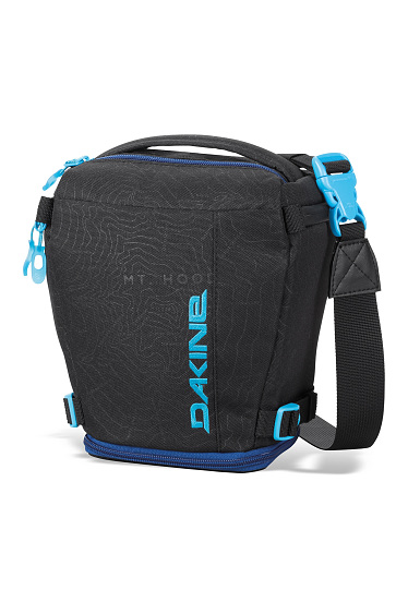 Dakine DSLR Camera Case - Camera Backpack - Black - Planet Sports
