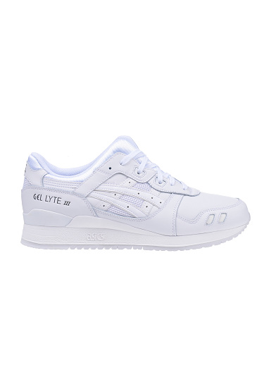 asics gel lyte 3 dames white