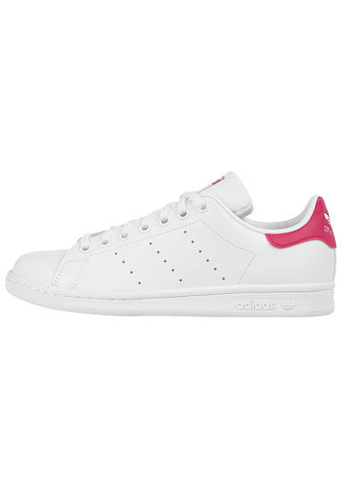 detailed pictures c59ca b918b ADIDAS ORIGINALS Stan Smith - Sneakers - White