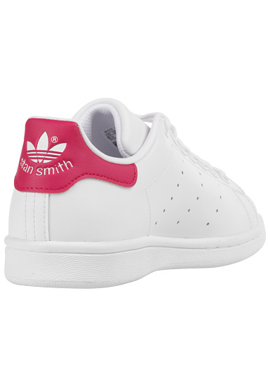 Adidas Stan Smith Sneakers Wit