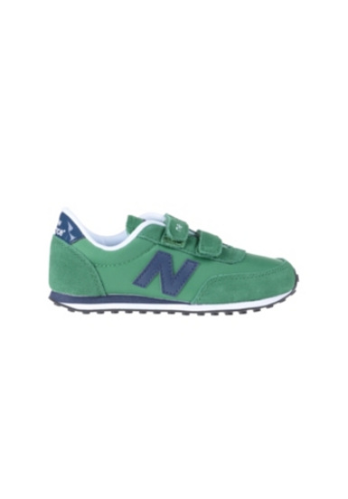 new balance groen kind