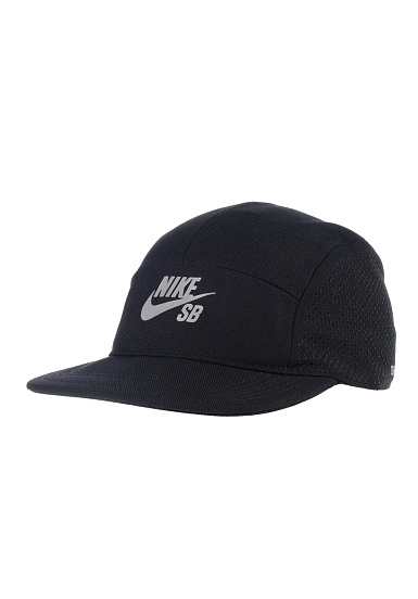 Nike Pet Zwart Dames