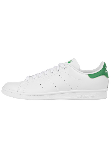 Adidas Stan Smith Wit Heren