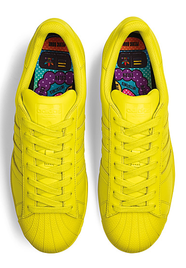 adidas superstar colorate