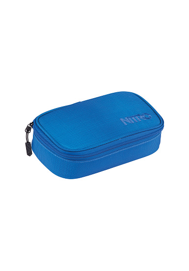 NITRO Pencil Case XL - Neceser - Azul