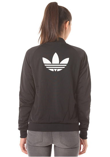 chaqueta adidas superstar