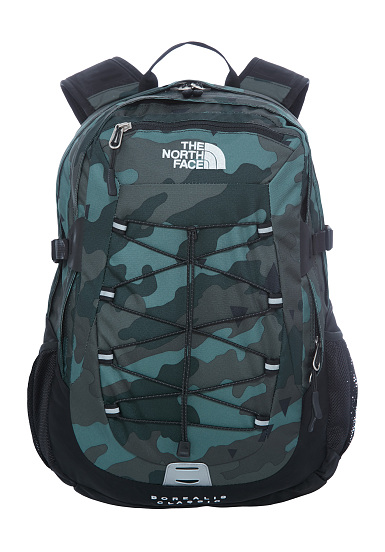 the north face borealis classic sac dos camouflage planet sports. Black Bedroom Furniture Sets. Home Design Ideas