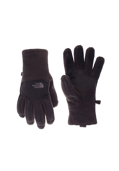 the north face denali etip gants pour femme noir planet sports. Black Bedroom Furniture Sets. Home Design Ideas