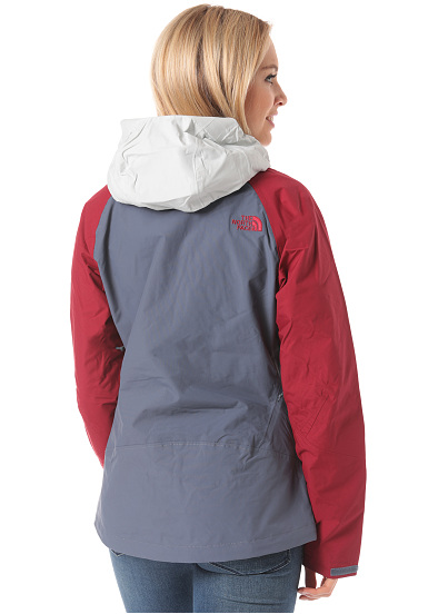 The North Face Women's Stratos Jacket Urban Navy XS