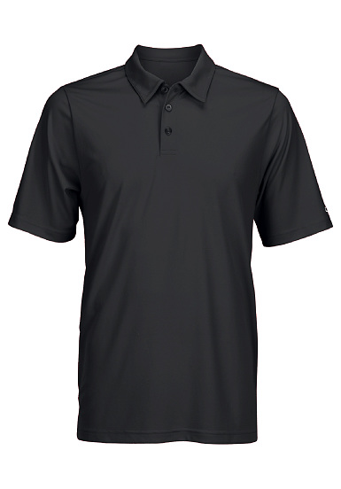 Polos Oakley noirs homme