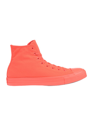 Converse Chuck Taylor All Star Hi - Zapatillas - Naranja