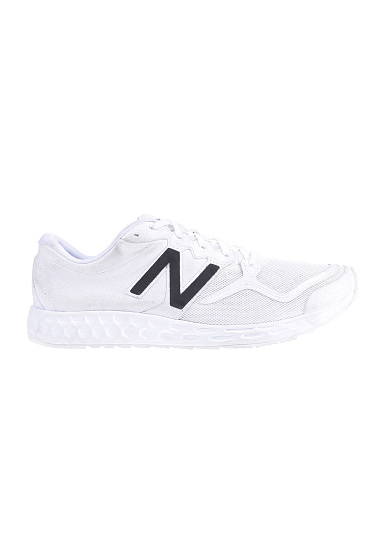 new balance hommes blanche