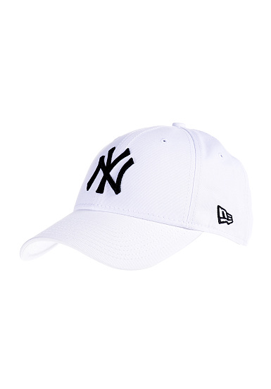 11454609 NEW Era 9Forty New York Yankees - Cap - White - Planet Sports