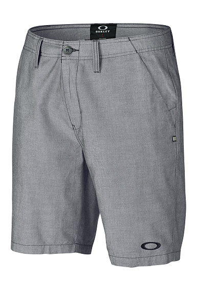 OAKLEY Oxford - Shorts for Men - Grey - Planet Sports