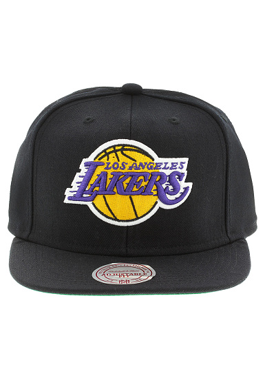 gorras snapback lakers 90bdede4c3a