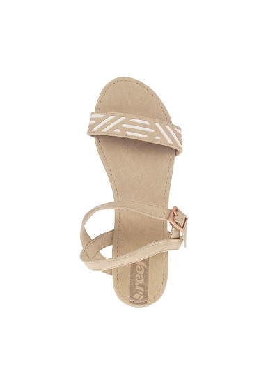 Reef Day Catch - Sandalias para Mujeres - Beige