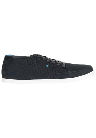 BOXFRESH Sparko Icon Rip Nylon - Sneakers for Men - Blue