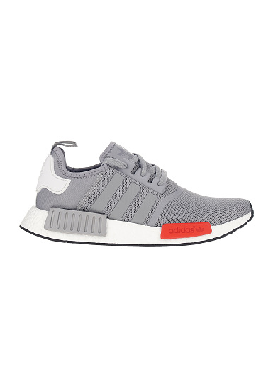 adidas nmd grises hombre