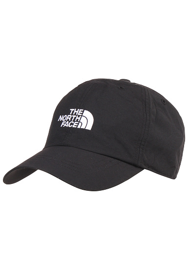 8842a1bbd4f THE NORTH FACE Horizon - Cap for Men - Black - Planet Sports