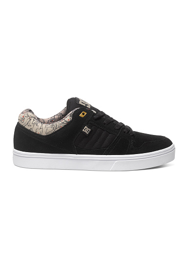 DC Course 2 SE - Sneakers for Men - Black